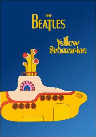 Yellow Submarine [Francia] [DVD]