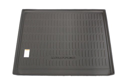 Genuine Toyota Accessories PT218-89112 Cargo Tray for Select 4Runner  Models (2014 Toyota Accessories compare prices)