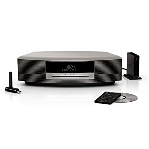 Bose® Wave® music system -- SoundLink
