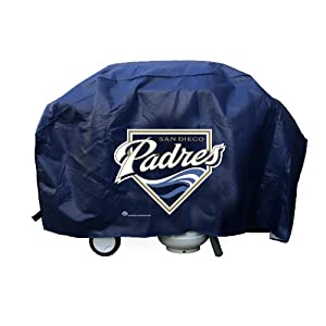 MLB San Diego Padres Economy Grill Cover