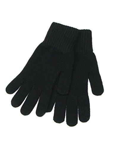 Lovarzi Women Wool Gloves - Wool winter gloves - Soft and warm
