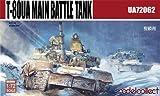 1/72 T-80UA 主力戦車 プラモデル