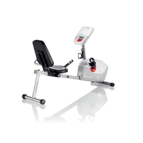 Schwinn A20 Recumbent Exercise Bike (2011)