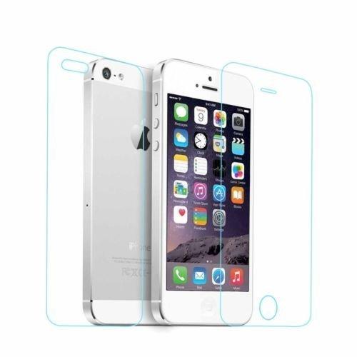 IROPRO® Pellicola Vetro Temperato per iphone SE / 5s /