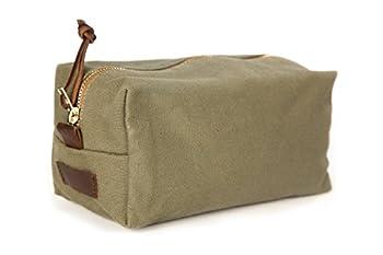 Wiley Gear Toiletry Bag Shaving Dopp Kit for Travel