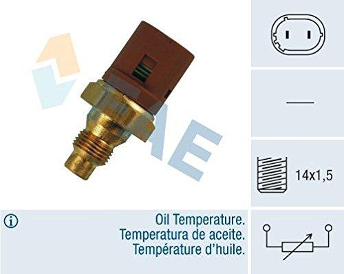 FAE 32490 Sensor, Öltemperatur