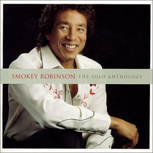 Smokey Robinson - The Solo Anthology - Zortam Music