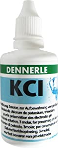 Dennerle 1448 KCL-Lösung