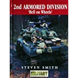 "2nd Armored Division ""Hell on Wheels"" ~ Steven Smith"