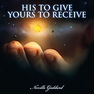 His to Give, Yours to Receive Audiobook