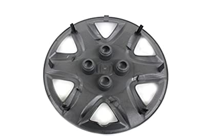 "Genuine Honda (44733-S5D-A20) 14"" Wheel Cover"