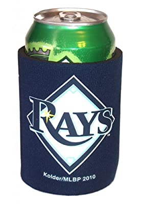 Tampa Bay Rays Can Cooler 2-Pack