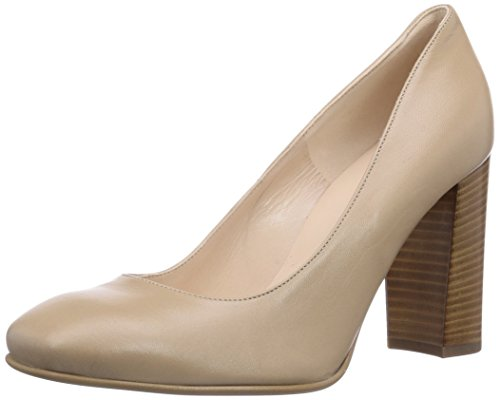 Peter Kaiser SANDY, Decolleté chiuse donna, Beige (Beige (SAND CHEVRO 097)), 36