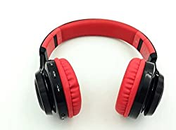 Toreto Bluetooth Headphone THP 201(RED)