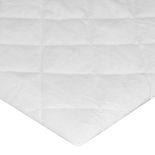 Quilted Playard Sheet front-940728