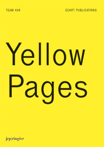 yellow-pages-livre-dartiste
