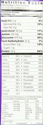 EAS Myoplex Original Protein Shake Mix Packets