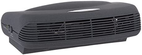 PureMate XJ-2000 Silent Ionic Air Purifier and Ioniser