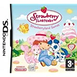 Strawberry Shortcake: Strawberryland Games (Nintendo DS)by The Game Factory