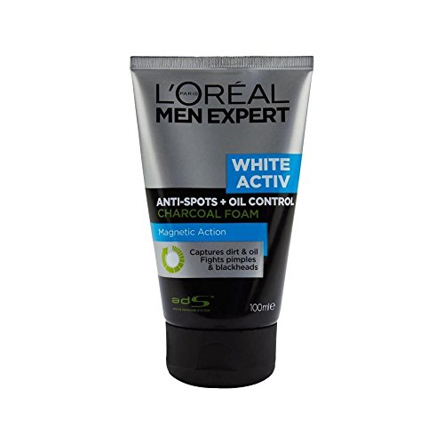 L'Oreal Selectmen Oil Content Master Tea Marko Foam 100 ml. (W) (Therapeutic Whirlpool compare prices)
