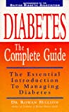 img - for DIABETES: THE COMPLETE GUIDE book / textbook / text book