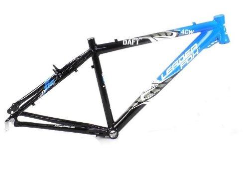 17″ Rahmen Fahrradrahmen Trekking Cross 43 cm Leader Fox Kettenschaltung