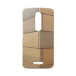 G-STAR Designer Printed Back case cover for Motorola Moto X3 (3rd Generation) - G6023