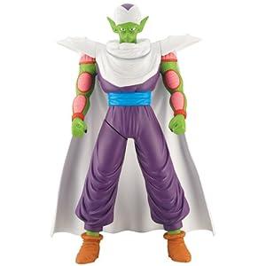 ".com: Dragon Ball Z 8"" Power Booster Figure - Piccolo: Toys & Games"