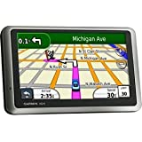Garmin 010-00810-20 nuvi 1450 5-Inch Portable GPS Navigator (Discontinued by Manufacturer)