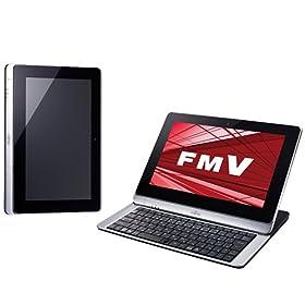 �x�m�� LIFEBOOK TH40/D �A�C�X�V���o�[ (FMVT40D)