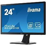 iiyama B2483HS-B1 Ecran PC LCD 24