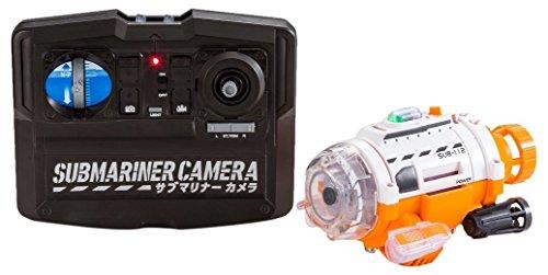サブマリナーカメラ