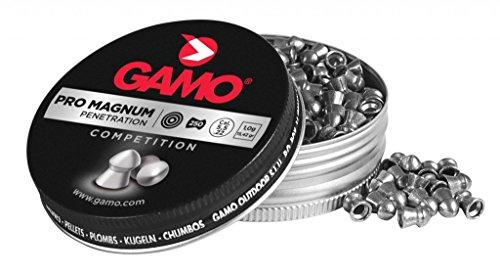 gamo-pro-magnum-penetration-22-250-pellets-airgun-air-rifle-pistol-ammo