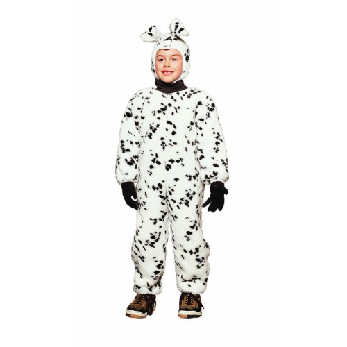 Child Dalmatian Costume (gloves and shoes not included)