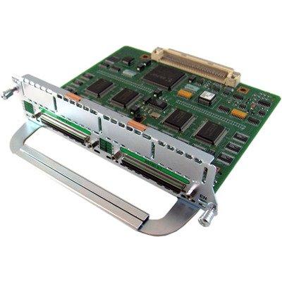 Cisco - Router cable - HD-68 (M) - RJ-45 (M) - for P/N: NM-16A, NM-16A=, NM-16A-RF, NM-32A=, NM-32 - image
