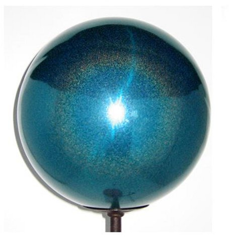 Watch more like Stainless Steel Gazing Balls
