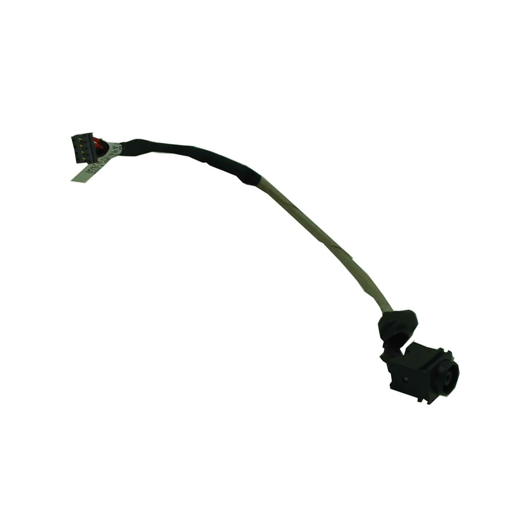 Generic DC Power Socket Connector Jack Cable for SONY VAIO PCG-71315L PCG-71316L PCG-71317L PCG-71318L Series New Notebook Replacement Accessories