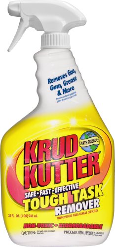 KRUD KUTTER KR32 Tough Task Remover, 32-Ounce (Non Toxic Paint Remover compare prices)