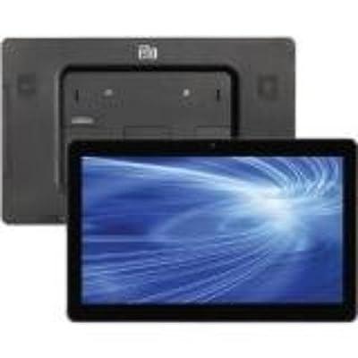 Elo E021201 Interactive Signage 15.6'' 1080p Full HD LED-Backlit LCD Monitor, Black