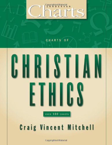 Buy Charts of Christian Ethics ZondervanCharts310254736 Filter