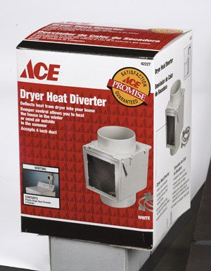 Dryer Heat/Energy Saver (Aceex12) front-443493