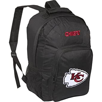Concept One Kansas City Chiefs Southpaw Backpack