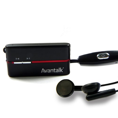 avantalk new cs2 slim bluetooth stereo headset handsfree headphon reviews discount. Black Bedroom Furniture Sets. Home Design Ideas