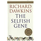 The Selfish Gene: 30th Anniversary editionby Richard Dawkins