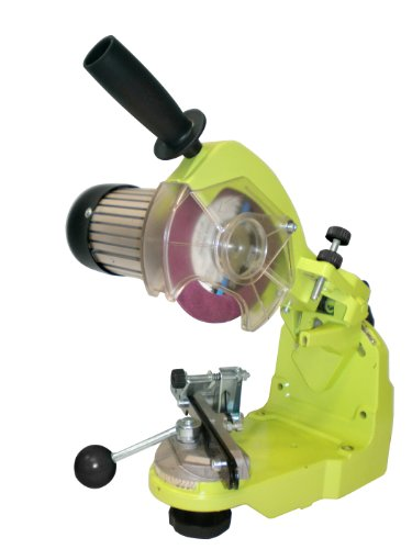 Timber Tuff CS-BWM Benchtop / Wall Mount Electric Chain Saw Chain Sharpener (Chainsaw Grinder compare prices)
