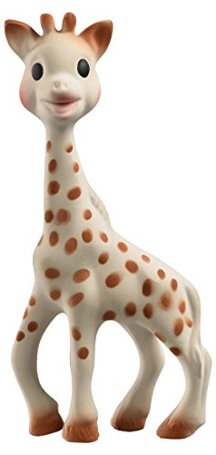 Teether: Vulli Sophie the Giraffe Teether