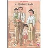Al tempo di pap�. Jiro Taniguchi collectiondi Jiro Taniguchi