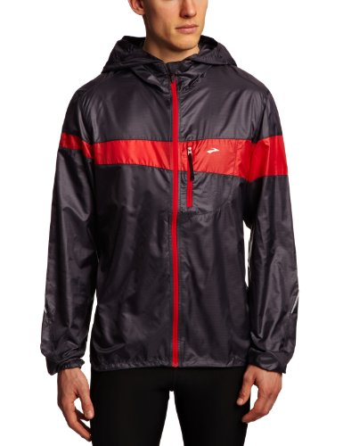 Brooks Men's LSD Lite III Running Jacket