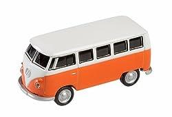 AutoDrive, VW Bus T1 Orange, 8 GB USB Memory Stick Flash Pen Drive