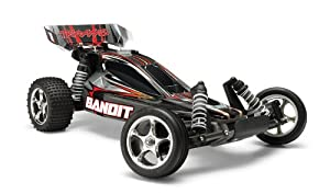 Traxxas 24054 The Bandit XL-5 Truck by Traxxas